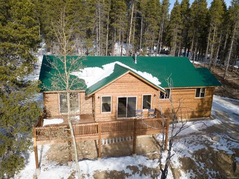 Photo of 1002 Venture Rd, Fairplay, CO 80440