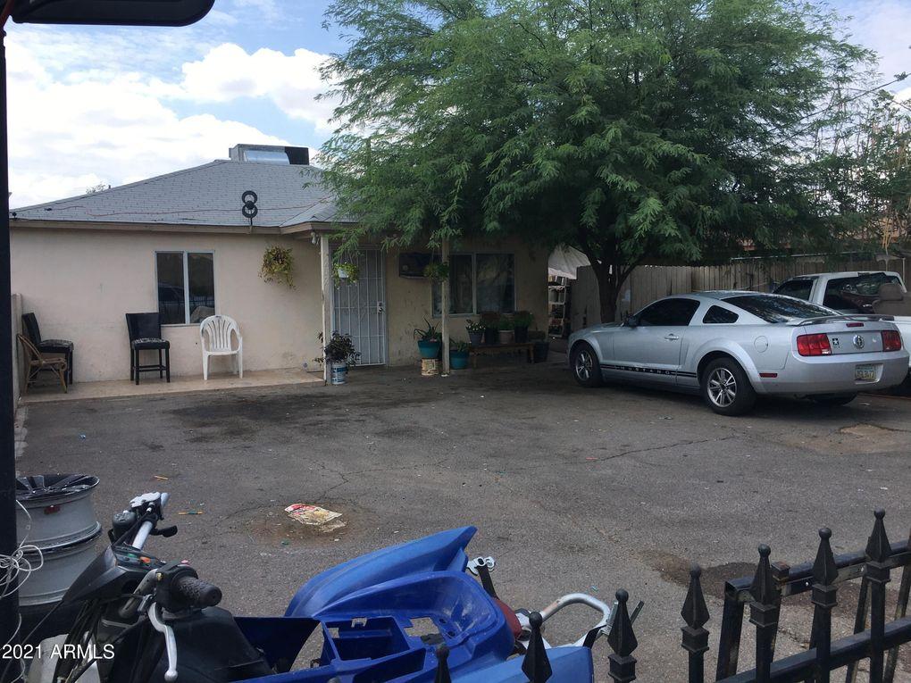2020 N 20th St Phoenix, AZ 85006