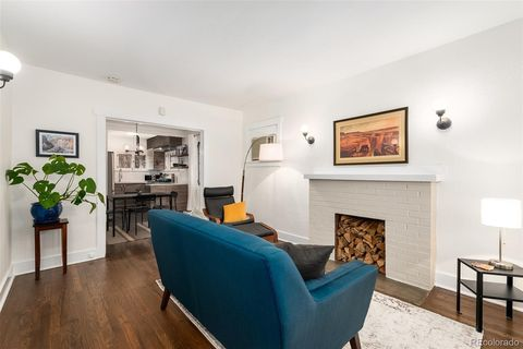Photo of 430 N Downing St, Denver, CO 80218