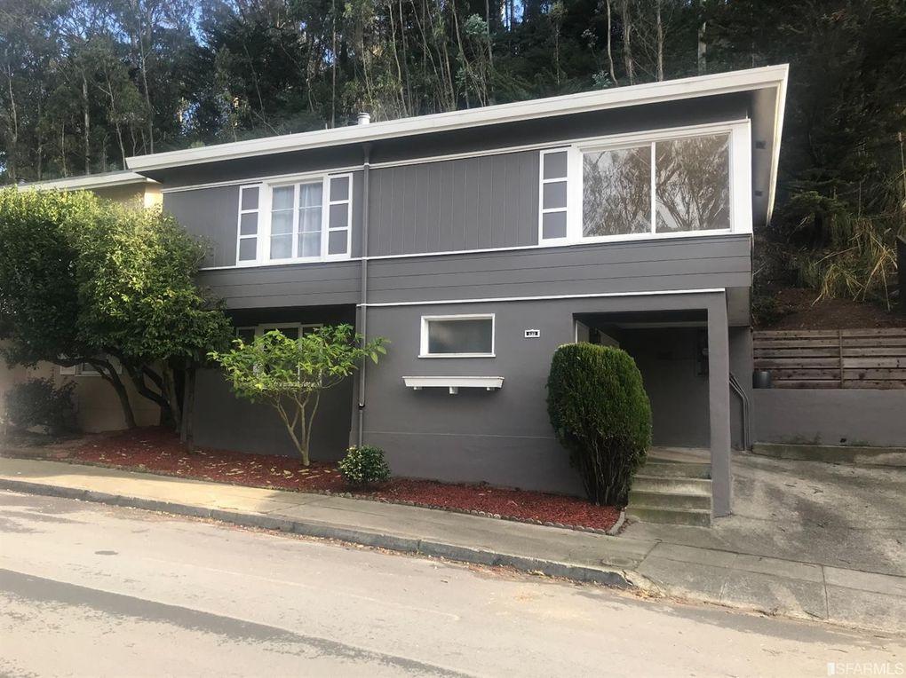 532 Dellbrook Ave San Francisco, CA 94131
