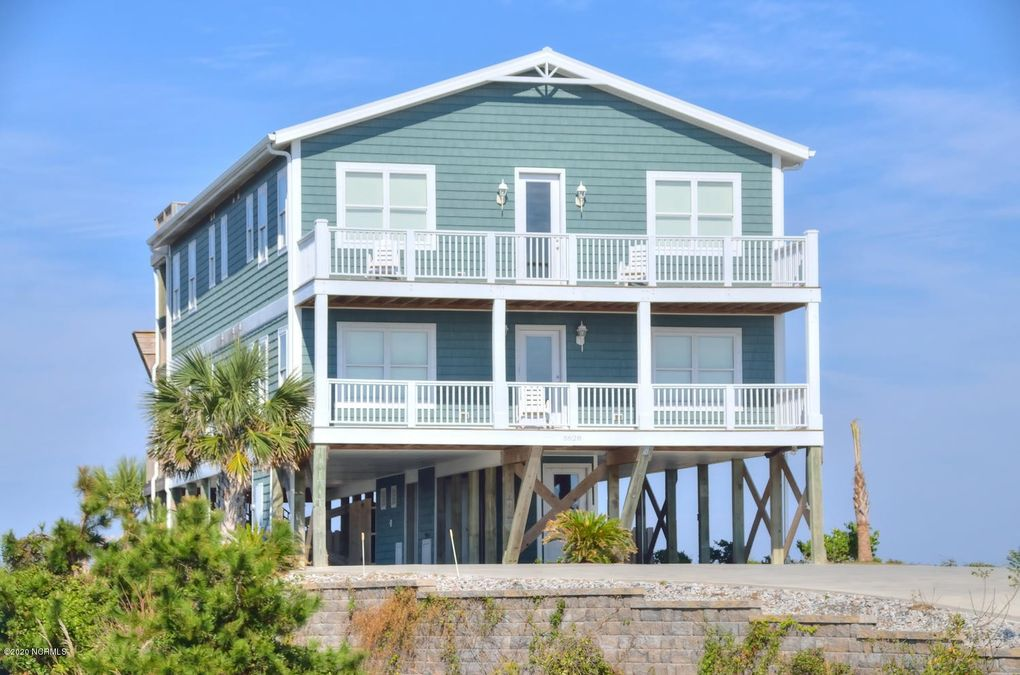 6628 Kings Lynn Dr Oak Island Nc 28465 Realtor Com