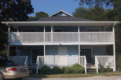Photo of 302 33rd Ave S Apt 2, North Myrtle Beach, SC 29582