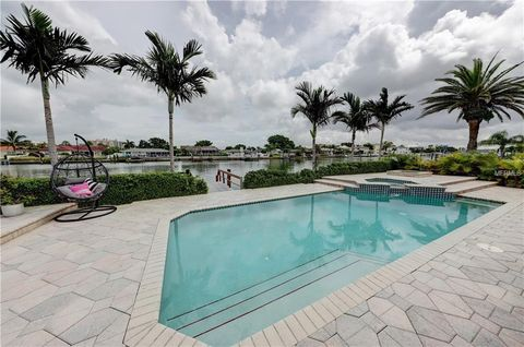 Photo of 221 Howard Dr, Belleair Beach, FL 33786