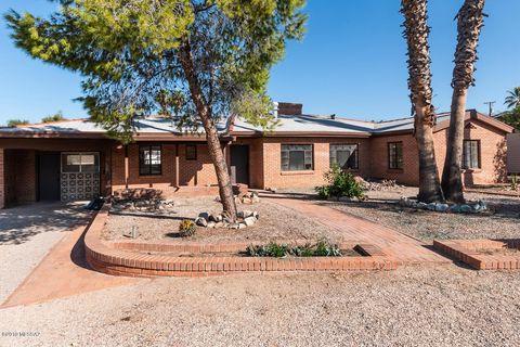 Photo of 4049 E Roberts Pl, Tucson, AZ 85711
