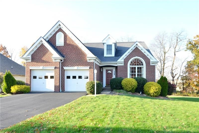 125 Williams Point Dr Evans City, PA 16033