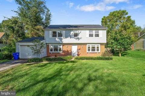 Photo of 12706 Kincaid Ln, Bowie, MD 20715