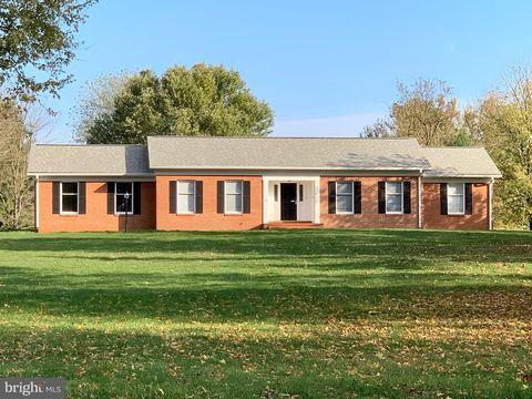 Photo of 1356 Pierce Rd, Berryville, VA 22611