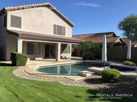Photo of 4605 E Red Range Way, Cave Creek, AZ 85331