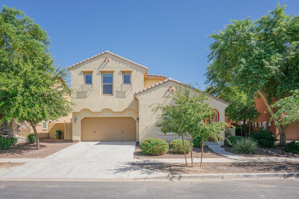 13645 N 150th Ave Surprise, AZ 85379