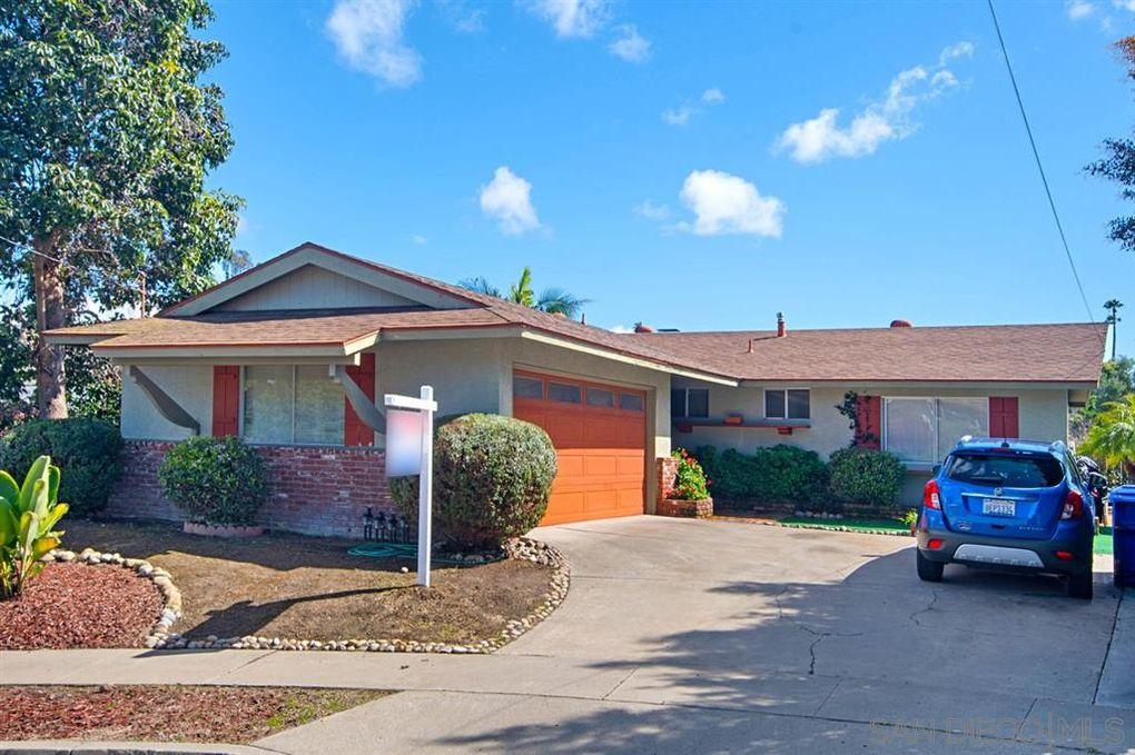 4565 Diane Way San Diego, CA 92117