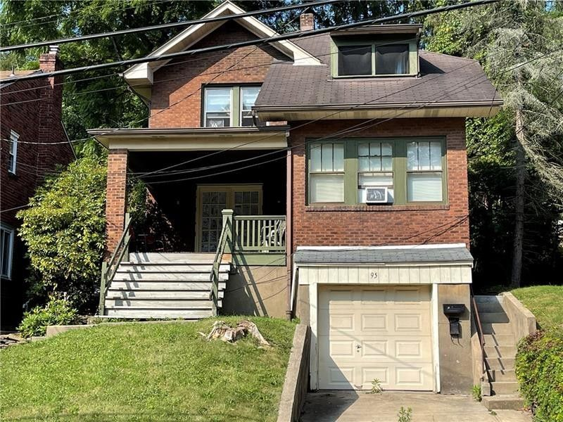 95 Grant Ave Pittsburgh, PA 15223
