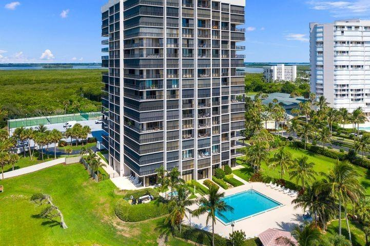 House view featured at 5047 N Highway A1a Apt 1104, Hutchinson Island, FL 34949