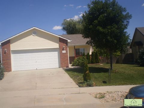 Photo of 3306 Windmill Ct, Evans, CO 80620