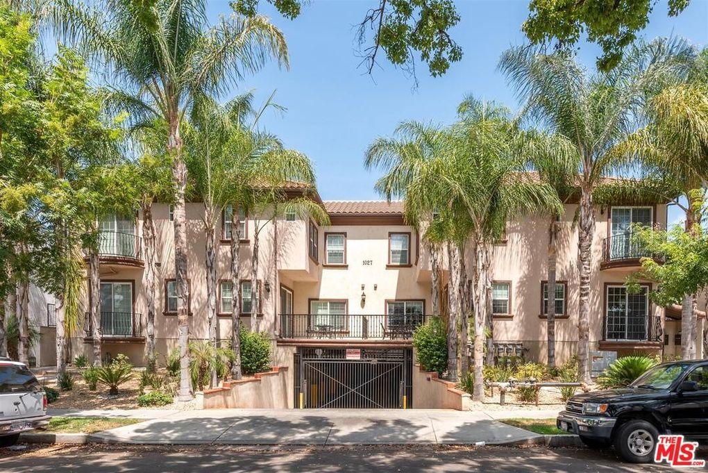 1027 W Angeleno Ave Apt 101 Burbank, CA 91506