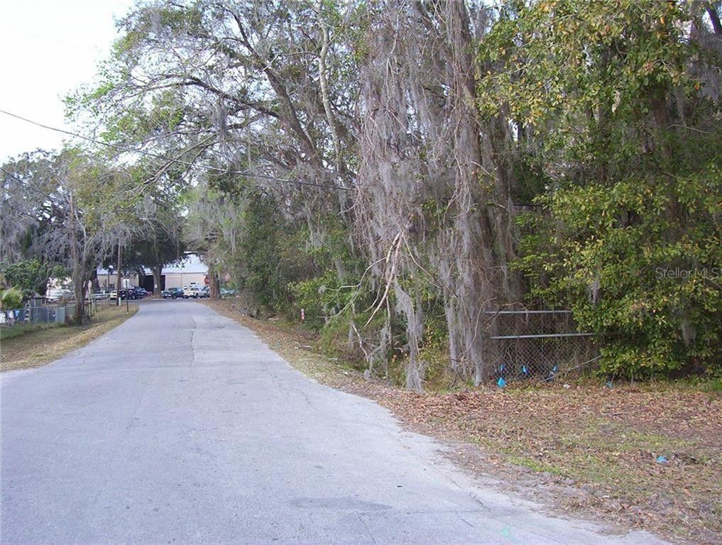 4 Lots Smith St Brooksville, FL 34601