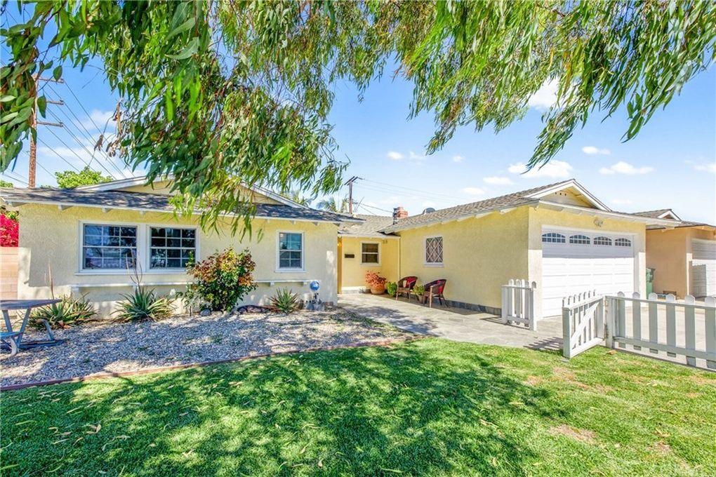 16002 Warren Ln Huntington Beach, CA 92649