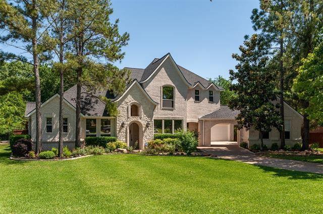 1317 Village Green Dr Southlake, TX 76092