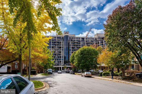Photo of 1530 Key Blvd Apt 1215, Arlington, VA 22209