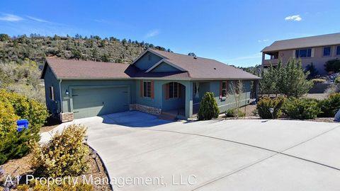 Photo of 2537 Powell Cir, Prescott, AZ 86305