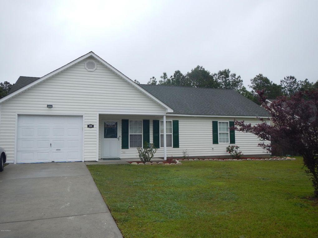 328 Foxhall Rd Newport, NC 28570