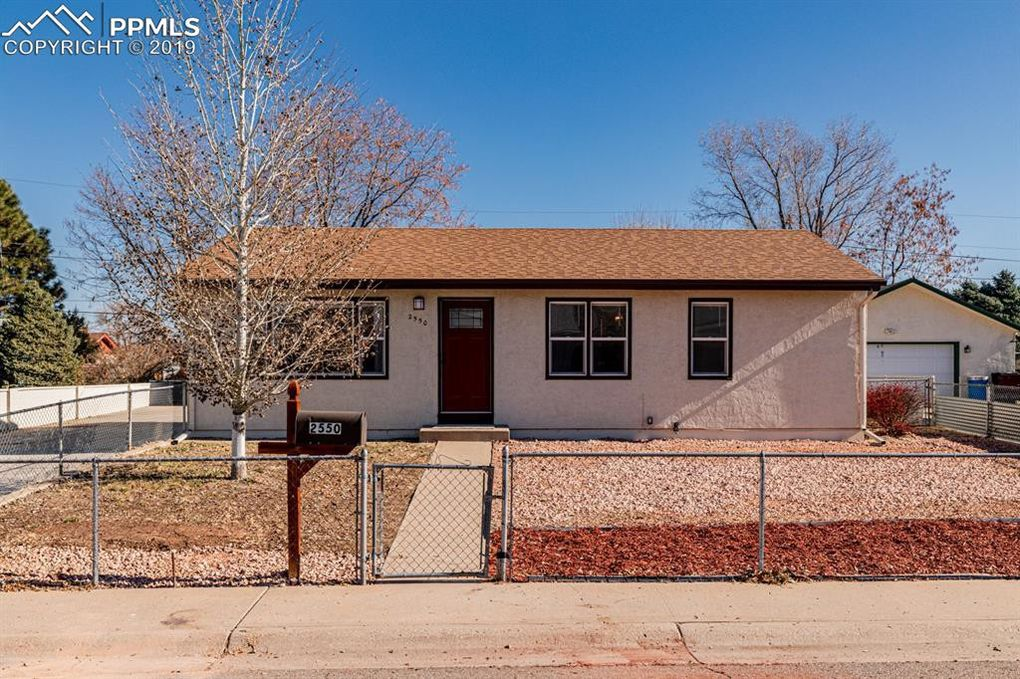 2550 Hyacinth St Pueblo, CO 81005