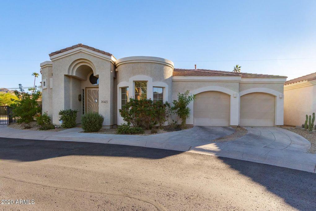 1645 E Palmaire Ave Phoenix, AZ 85020