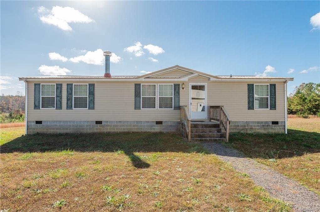 25825 Ridge Ln McKenney, VA 23872
