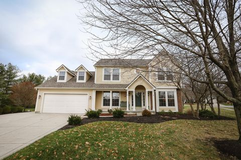 7534 Williamson Ln, C Winchester, OH 43110 on