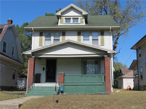Photo of 633 Cambridge Ave, Dayton, OH 45402