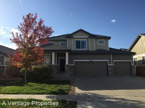 Photo of 11981 S Black Horn Cir, Parker, CO 80134