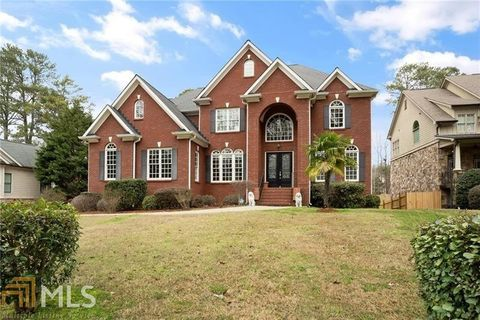 Photo of 4130 Spalding Dr, Sandy Springs, GA 30350