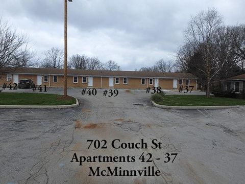 Photo of 702 Couch St Apt 41, McMinnville, TN 37110