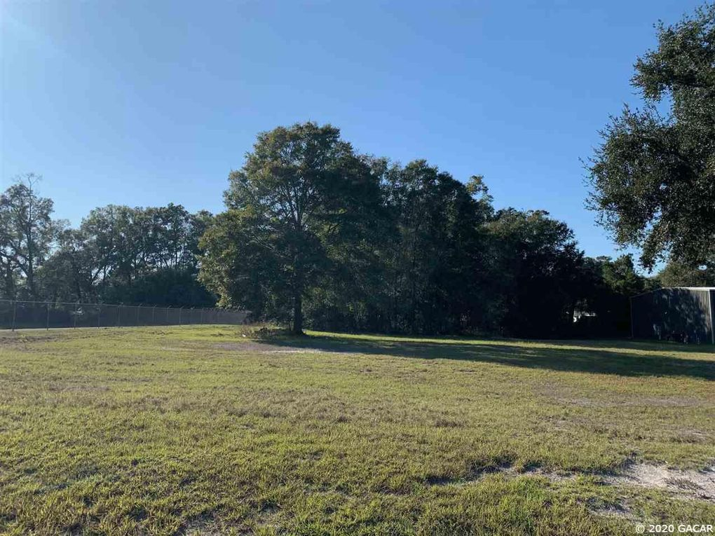 NW 246th St Lot 10 High Springs, FL 32643