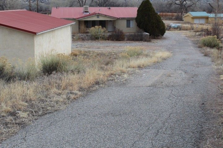 20780 US Highway 84 Abiquiu, NM 87510
