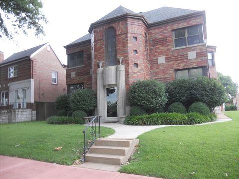 Photo of 5807 Loran Ave Apt 2 W, Saint Louis, MO 63109