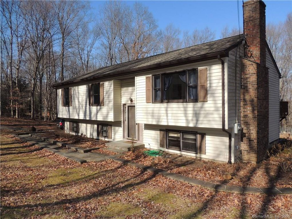 163 Mill Hill Rd Colchester, CT 06415