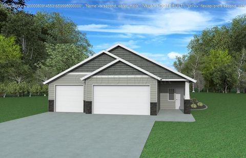 Photo of 3630 56th St S, Fargo, ND 58104