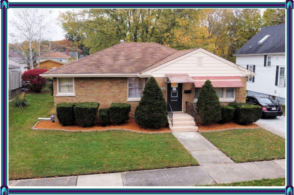 315 N Kinzie St Thornton, IL 60476