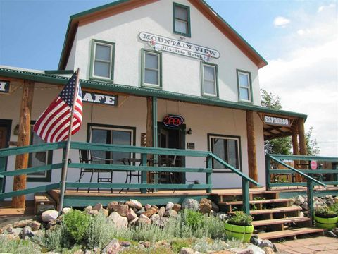 Photo of 2747 Highway 130, Centennial, WY 82055