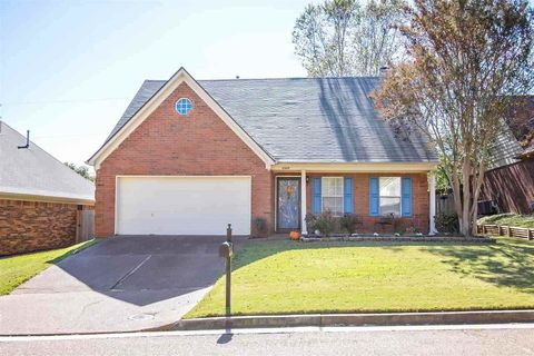Photo of 9569 Daly Dr, Lakeland, TN 38002