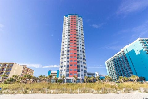 Photo of 1605 S Ocean Palace Resort 705 Blvd S Unit The, Myrtle Beach, SC 29577