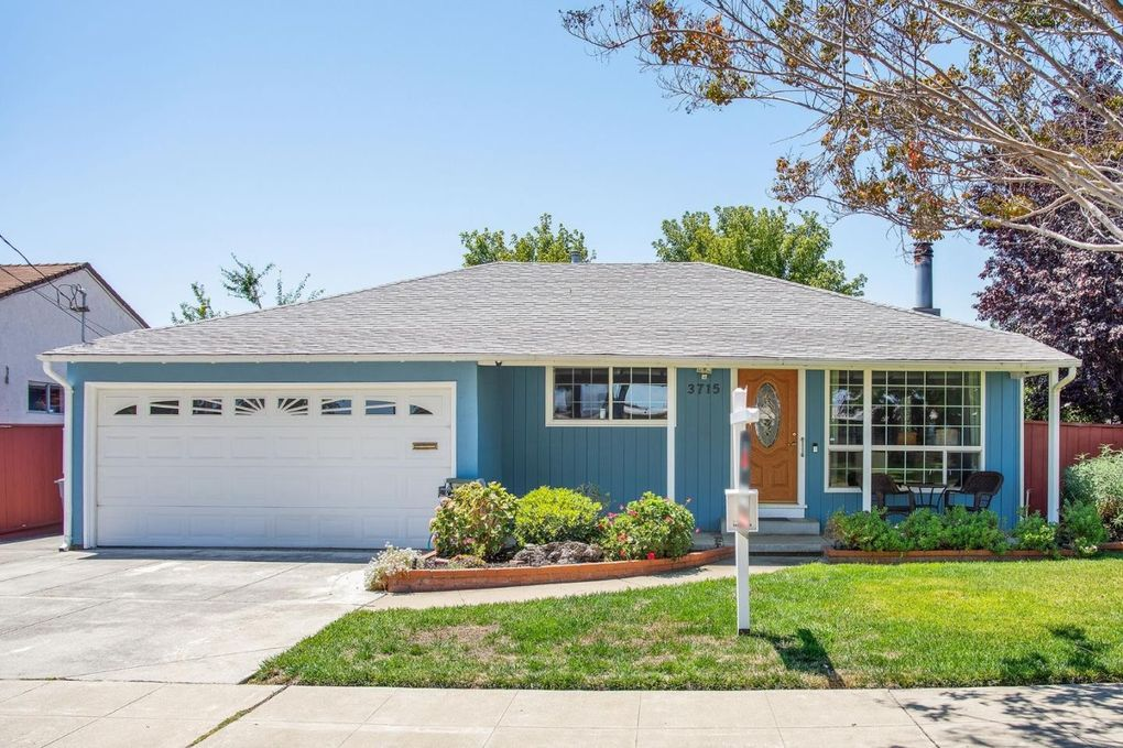 3715 Monterey Blvd San Leandro, CA 94578