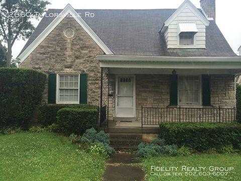 Photo of 2660 Taylorsville Rd, Kingsley, KY 40205
