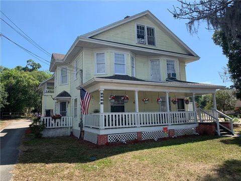 Photo of 138 W Howry Ave Unit 134, Deland, FL 32720