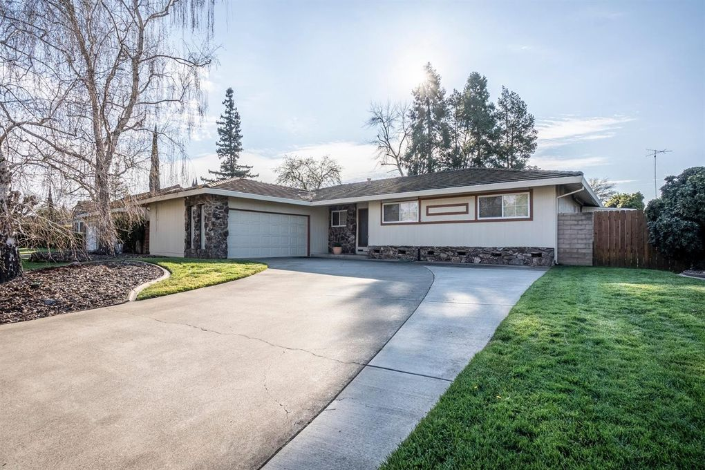 2431 El Pavo Way Rancho Cordova, CA 95670