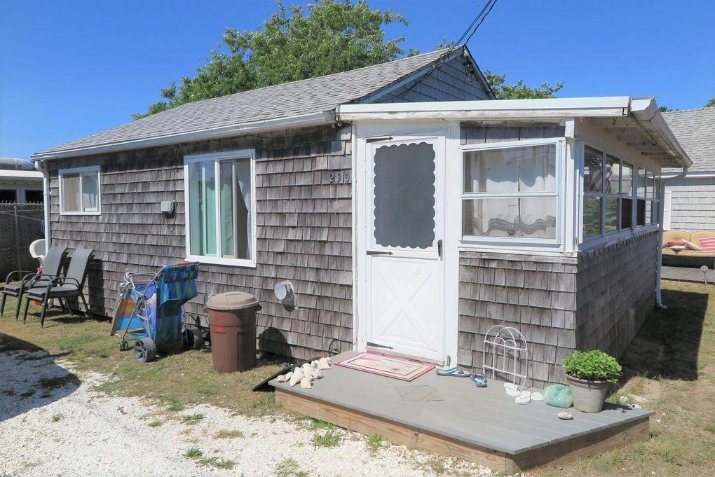 230 Old Wharf Rd Unit 290 Dennis Port, MA 02639