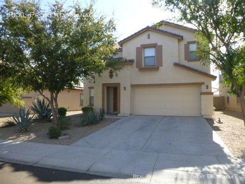 Photo of 871 E Desert Rose Trl, San Tan Valley, AZ 85143