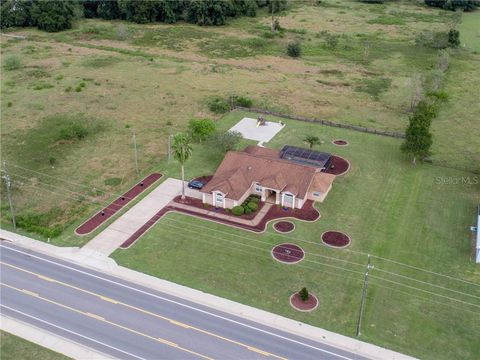 4604 E County Road 462 Wildwood Fl 34785