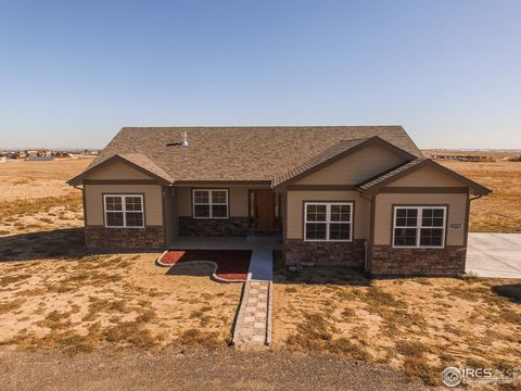 Photo of 15728 County Road 7 3, Wiggins, CO 80654