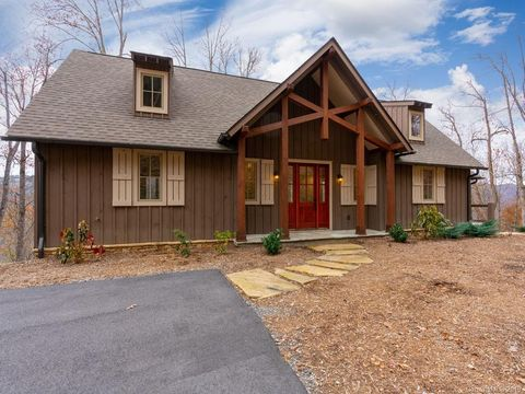 Photo of 351 Juneberry Ln, Tuckasegee, NC 28783